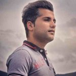 آهنگ احمد سعیدی به نام دوست دارم
