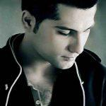 آهنگ احمد سعیدی به نام عشق بی گناه