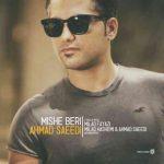 آهنگ جدید احمد سعیدی به نام میشه بری